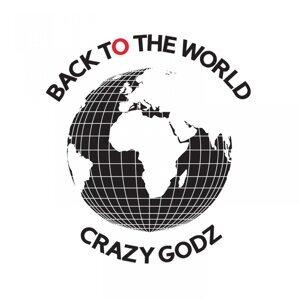 Crazy Godz 歌手頭像