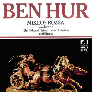 Miklos Rozsa,The National Philharmonic Orchestra 歌手頭像