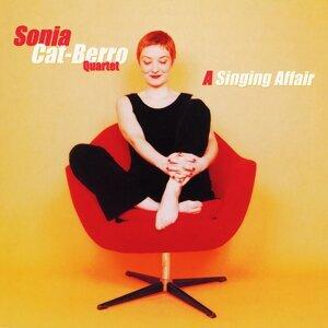 Sonia Cat Berro 歌手頭像