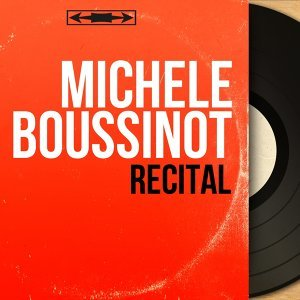 Michèle Boussinot 歌手頭像