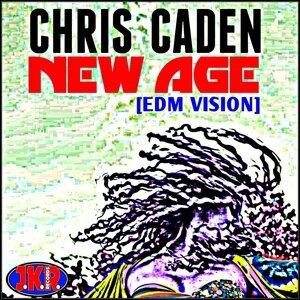 Chris Caden 歌手頭像