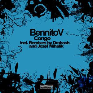 Bennito V 歌手頭像