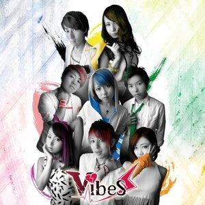 VibeS 歌手頭像