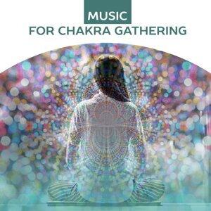 Meditation Spa Music Ensemble 歌手頭像