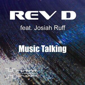 Rev D feat. Josiah Ruff 歌手頭像