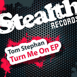 Tom Stephan
