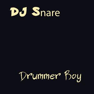 DJ Snare アーティスト写真