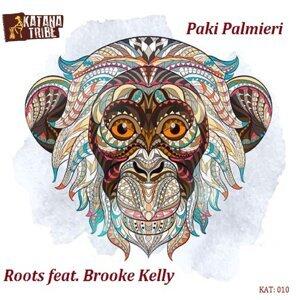 Paki Palmieri 歌手頭像