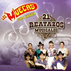 Los Muecas Con Banda 歌手頭像