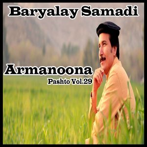 Baryalay Samadi 歌手頭像