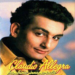 Claudio Allegra 歌手頭像