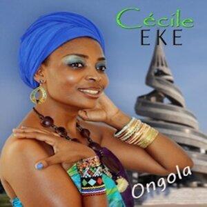 Cécile Eké 歌手頭像