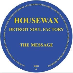 Detroit Soul Factory 歌手頭像