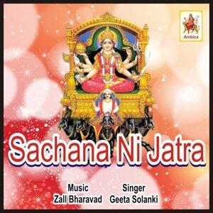 Geeta Solanki 歌手頭像
