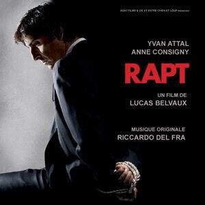 Riccardo Del Frà 歌手頭像