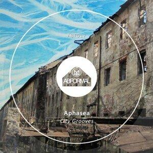 Aphasea 歌手頭像