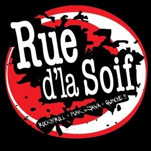 Rue D'la Soif 歌手頭像