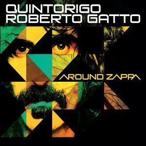 Quintorigo, Roberto Gatto 歌手頭像