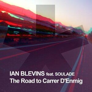 Ian Blevins 歌手頭像