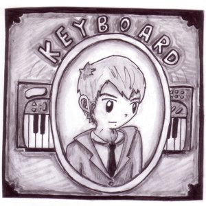 Keyboard 歌手頭像