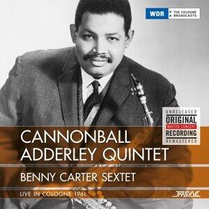 Benny Carter Sextet 歌手頭像