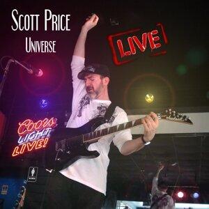 Scott Price 歌手頭像