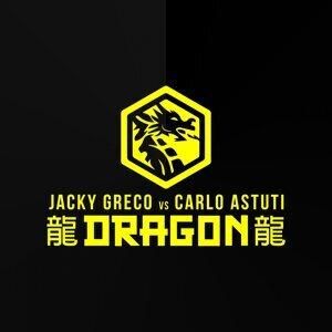 Jacky Greco, Carlo Astuti 歌手頭像
