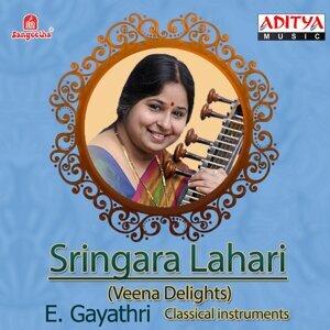 Emani Sankara Sastri, E. Gayathri, D. Balakrishna 歌手頭像
