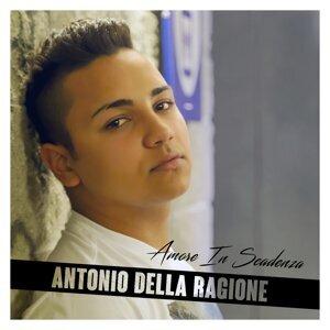 Antonio Della Ragione 歌手頭像