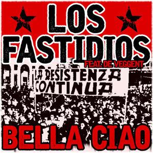"Los Fastidios feat. De Veggent ""Redska"" 歌手頭像"