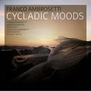 Franco Ambrosetti 歌手頭像