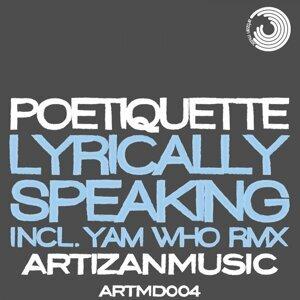 Poetiquette 歌手頭像