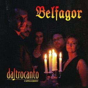 Daltro Canto 歌手頭像