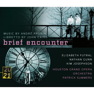 Houston Grand Opera Orchestra,Elizabeth Futral,John Caird,Kim Josephson,Patrick Summers,Nathan Gunn 歌手頭像