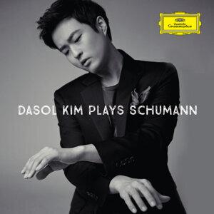 Dasol Kim 歌手頭像