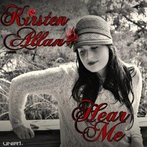 Kirsten Allan 歌手頭像