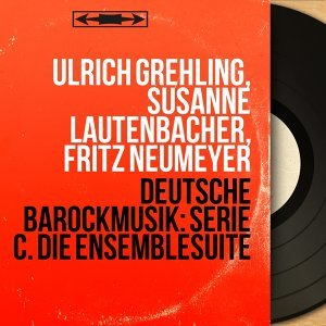 Ulrich Grehling, Susanne Lautenbacher, Fritz Neumeyer 歌手頭像