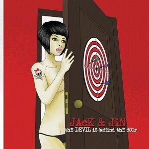 Jack & Jin 歌手頭像