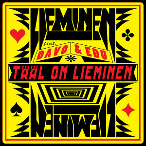 Lieminen feat. Davo & Edu 歌手頭像