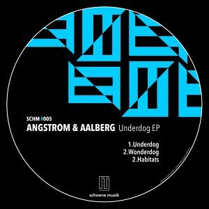 Aalberg and Angstrom 歌手頭像