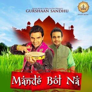 Gurshaan Sandhu 歌手頭像