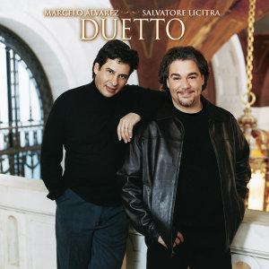 Marcelo Alvarez & Salvatore Licitra (艾瓦雷茲,李契特拉) 歌手頭像