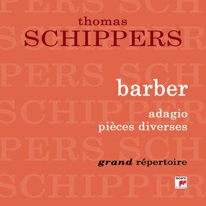 Thomas Schippers - New York Philharmonic - Columbia Symphony Orchestra 歌手頭像