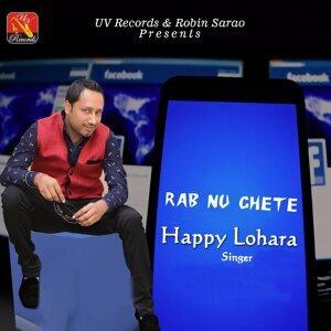 Happy Lohara 歌手頭像