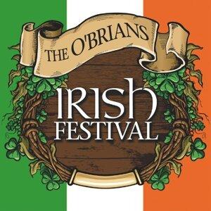 The O'brians 歌手頭像