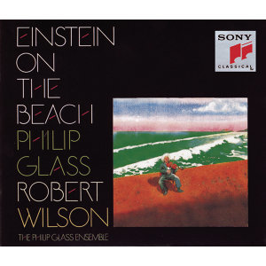 Philip Glass Ensemble, Michael Reisman 歌手頭像