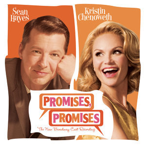 New Broadway Cast of Promises, Promises (2010) 歌手頭像