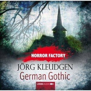 Jörg Kleudgen 歌手頭像