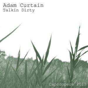Adam Curtain