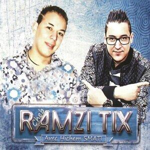 Cheb Ramzi Tix 歌手頭像